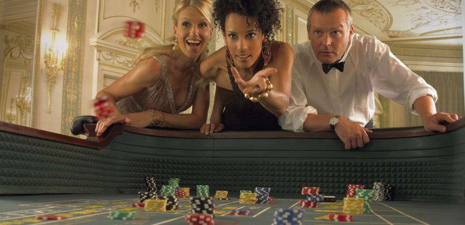 gambling behavior