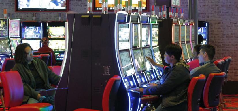disordered gambling