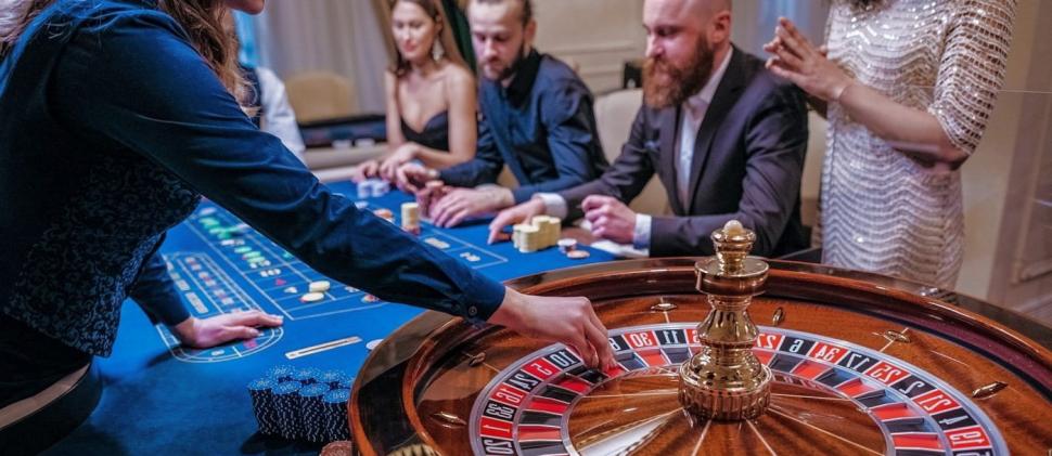 gambling detox