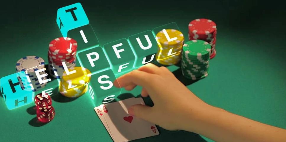 stop the gambling